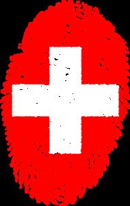 switzerland, flag, fingerprint-654267.jpg